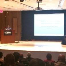 Dr. Jewel Mullen, Commissioner, CT Department of Public Health