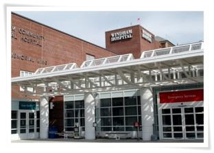 Windham-Hospital