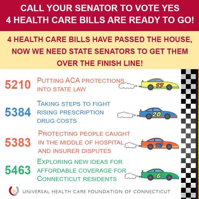 4HealthCareBillsRace2Finish